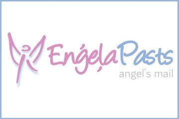 Eņģeļa pasts