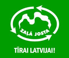"""Konkurss """"Tīrai Latvijai"""""""